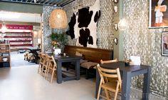 Two Ladies Like Lunch in Middelburg - Little Spoon
