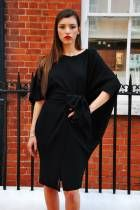 1) In a couple of sentences can you describe your clothing brand for us  ? SDG East London is the creation of Italian designer Stefania Di Ghionno. SDG was born in 2010, the clothes are handmade in East London studio, the aim of the brand is create clothing to be worn in different ways, good fabric, simple shapes, easy to wear, the most are in limited...