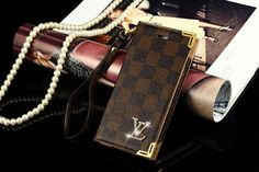 Louis Vuitton iPhone 6 and iPhone 6 Plus Wallet Case 2015 -  Luxury Case - iPhoneProtectiveCases.com