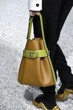 Louis Vuitton, Весна-лето 2019
