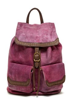 Cozy Lamb Classic Backpack by Old Trend on @nordstrom_rack