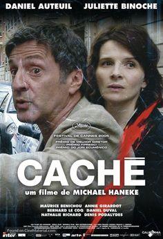 Hidden (Michael Haneke)