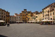Lucca: Guida turistica di Lucca con 114 recensioni