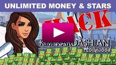 Kim Kardashian Hollywood: Hack Video in HD; follow the link below to watch.