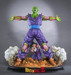 D'autres figurines de Dragon Ball : http://amzn.to/2kT3swF http://amzn.to/2pZy2Zo http://amzn.to/2tOHspM