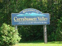 Carrabassett Valley Maine