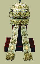 papal tiara worth - Google Search
