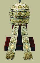 papal tiara worth - Google Search