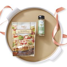 The Pizza Essentials Gift Set - The Pampered Chef® Mother's Day Gift Set - available Mar 1 - Apr 30 2015 only!