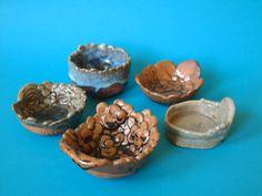 misky na sůl Decorative Bowls, Home Decor, Decoration Home, Room Decor, Home Interior Design, Home Decoration, Interior Design