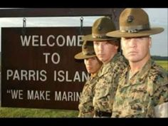 Parris Island Marine Corps Recruit Depot, SC: Base and Community Information