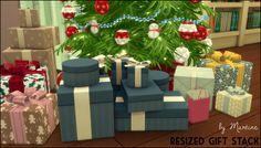 Martine's Simblr • Posts Tagged 'ts4 christmas'