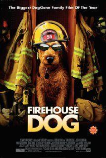 Firehouse Dog (2007) - Josh Hutcherson, Bruce Greenwood, Bree Turner