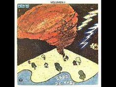 """SILVIO RODRÍGUEZ: """"con diez años de menos"""", 1980"""