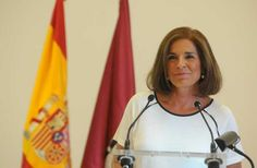 Ana Botella anuncia que no será candidata en las próximas elecciones al Ayuntamiento - http://plazafinanciera.com/ana-botella-anuncia-que-no-sera-candidata-en-las-proximas-elecciones-al-ayuntamiento-de-madrid/ | #AnaBotella, #AyuntamientoDeMadrid, #Elecciones #Política