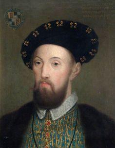 Sir Nicholas Carew (c.1496–1539), KG