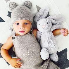 Hey cutie! 🐭💙 @shirleybredal #rocketlovestarlight #little #baby #babyboy #mouse #cute #instacute #babywearing #babymodel #babystyle #babyfashion #instababy #igbaby #igbabies #mixedbaby #babyootd #babystuff #knitwear #handmade #bunny #beautiful #adorable #sweet #love #face #babyphotography #babyclothes