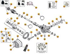 24 Best Jeep Liberty Kj Parts Diagrams S On Pinterest. Dana Model 30 Front Axle Parts For Liberty Kj Kk. Jeep. 2005 Jeep Liberty Front Frame Diagram At Scoala.co