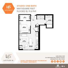 29 best floor plans images 2 bedroom apartment one bedroom lounges rh pinterest com