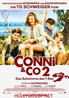 Conni & Co 2 Filmplakat  movie poster http://ift.tt/2oRx3L4