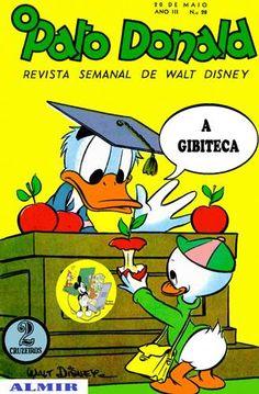 Pato Donald - 0028