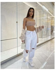 Retro Outfits, Girl Outfits, Fashion Outfits, Cute Comfy Outfits, Stylish Outfits, Summer Outfits For Teens, Look Fashion, Streetwear Fashion, Aesthetic Clothes