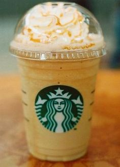 Butter Pecan Ice Cream Frappuccino! Order by recipe here: http://starbuckssecretmenu.net/starbucks-secret-menu-butter-pecan-ice-cream-frappuccino/