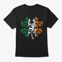 Discover Irish Flag St Patrick's Day Chihuahua Sh T-Shirt, a custom product made just for you by Teespring. With world-class production and customer support, your satisfaction is guaranteed. - Are you looking for a gift for dad? Do you want... Dad Birthday Quotes, Birthday Gifts, Customer Support, St Patrick, Gifts For Dad, Irish, Flag, Just For You, Father