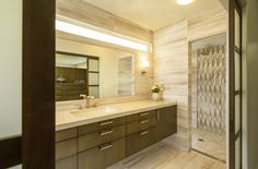 Bathroom Remodels by Springfield Design - The Blissery