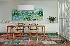 Dicas para comprar um tapete vintage deslumbrante | Milênio Móveis | Blog: Sob Medida