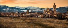 Spain 2012  Segovia