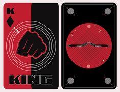 Barajas de cartas para seguir jugando | Singular Graphic Design