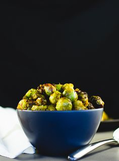 Don't be scared of these little green balls Brussels sprouts are the most amazing vegetable when made correctly. And them made in the Instant Pot with this fantastic sauce makes them perfect