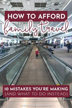 How to Afford Family Travel on a Budget: our 10 best tips for affordable travel with kids. // Family Travel Tips Affordable Destinations Travel with Kids Family Vacation Ideas Bora Bora, Tahiti, Cheap Travel, Budget Travel, Travel Tips, Travel Planner, Travel Hacks, Packing Hacks, Travel Ideas