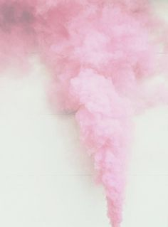 """""""The color pink can be pretty and refined or rebellious and tough. These hues keep us lusting for the unexpected pop of blush which can bring instant dimension and spirit to any space, place or thing."""""""