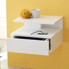 die besten 25 nachttisch ideen auf pinterest schlichte schlafzimmerdekoration. Black Bedroom Furniture Sets. Home Design Ideas
