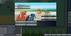 Pokémon <3 (GBA) #PokeMMO