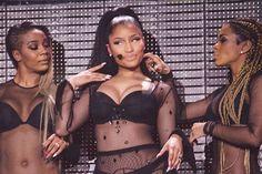 News : Nicki Minaj Nicki Menaj, Nicki Minaj Barbie, Nicki Baby, Nicki Minaj Outfits, Nicki Minaj Pictures, Nicki Minaj Wallpaper, Black Girl Aesthetic, Celebrity Outfits, Beautiful Black Women