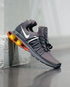 promo code f1e43 51409 Nike Shox Gravity Zapatillas Baratas, Zapatos De Marca, Estilo De Zapatos,  Modelos De
