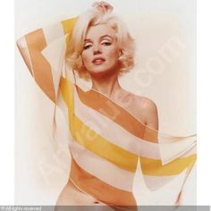 Marilyn Monroe at her finest.