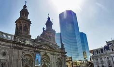 Santiago: roteiro completo dia a dia (e como seguir viagem pelo Chile)