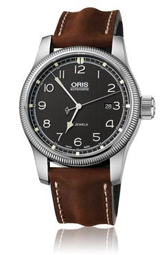 Oris Big Crown - Oris Challenge International de Tourisme 1932 LE 01 733 7669 4084-Set LS