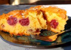 Mrs Lipton kiváló meggyes lepénye (glutén-, és tejmentes verzió) | Segesváry Krisztina receptje - Cookpad receptek