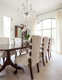 13 best dining room chair slip cover images in 2019 slipcovers for rh pinterest com