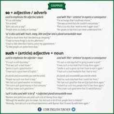 Page not found - Fluent Land English Adjectives, English Grammar Rules, Nouns And Adjectives, Grammar Lessons, English Language Learning, English Vocabulary, Teaching English, English Teachers, Learn Real English