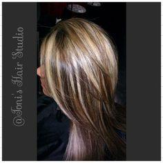 At Toni's Hair Studio 8135167892