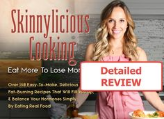 Skinnylicious Cooking Improving Health And Nutrition