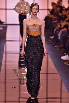 Armani Prive Paris Haute Couture Spring Summer 2017 January 2017