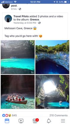Dream Vacation Spots, Vacation Places, Vacation Trips, Vacations, Amazing Places On Earth, Beautiful Places To Travel, Cool Places To Visit, Future Travel, Travel Aesthetic