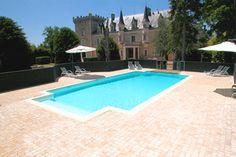 PR861 Chateau De La Couronne